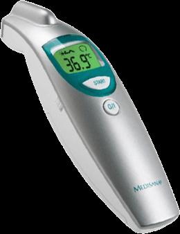 Medisana-FTN-ohrthermometervergleich