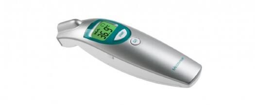 Medisana Fieberthermometer